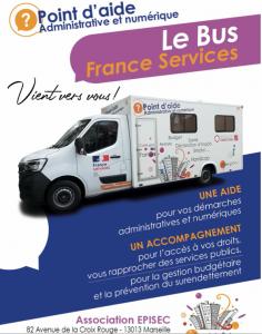 Bus France Service EPISEC